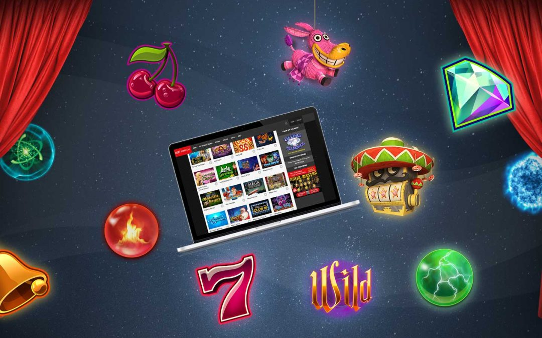 Play Online Pokies Games to Win Jackpot and Millions of Cash